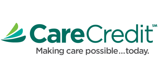 Image of CareCredit logo
