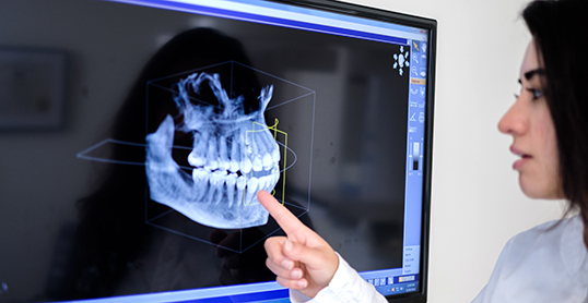 Image of 3D imaging